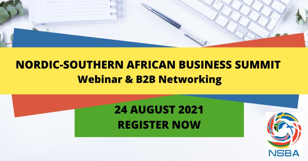 Virtual Business Summit 2021